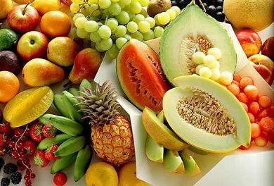 Польза и вред фруктов