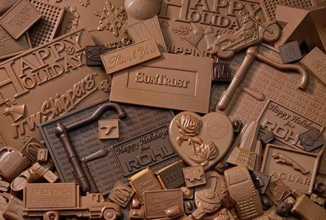 Как выбрать шоколад?