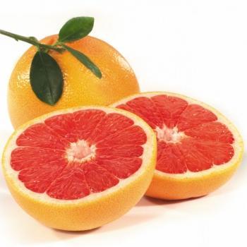 Грейпфрут - полезные свойства и противопоказания