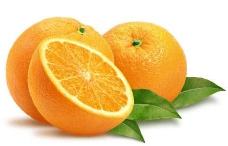 Апельсин - полезные свойства и вред