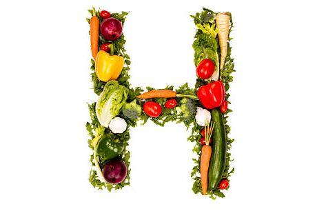Витамин Н (В7, биотин) - свойства, источники
