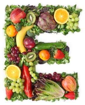 Витамин Е (Токоферол) – свойства, в каких продуктах содержится