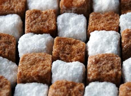 Сахар - вред и польза